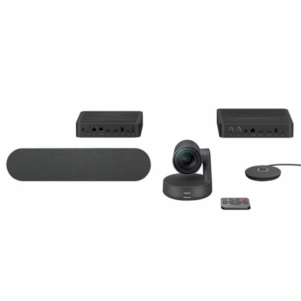 Logitech Rally Conference package